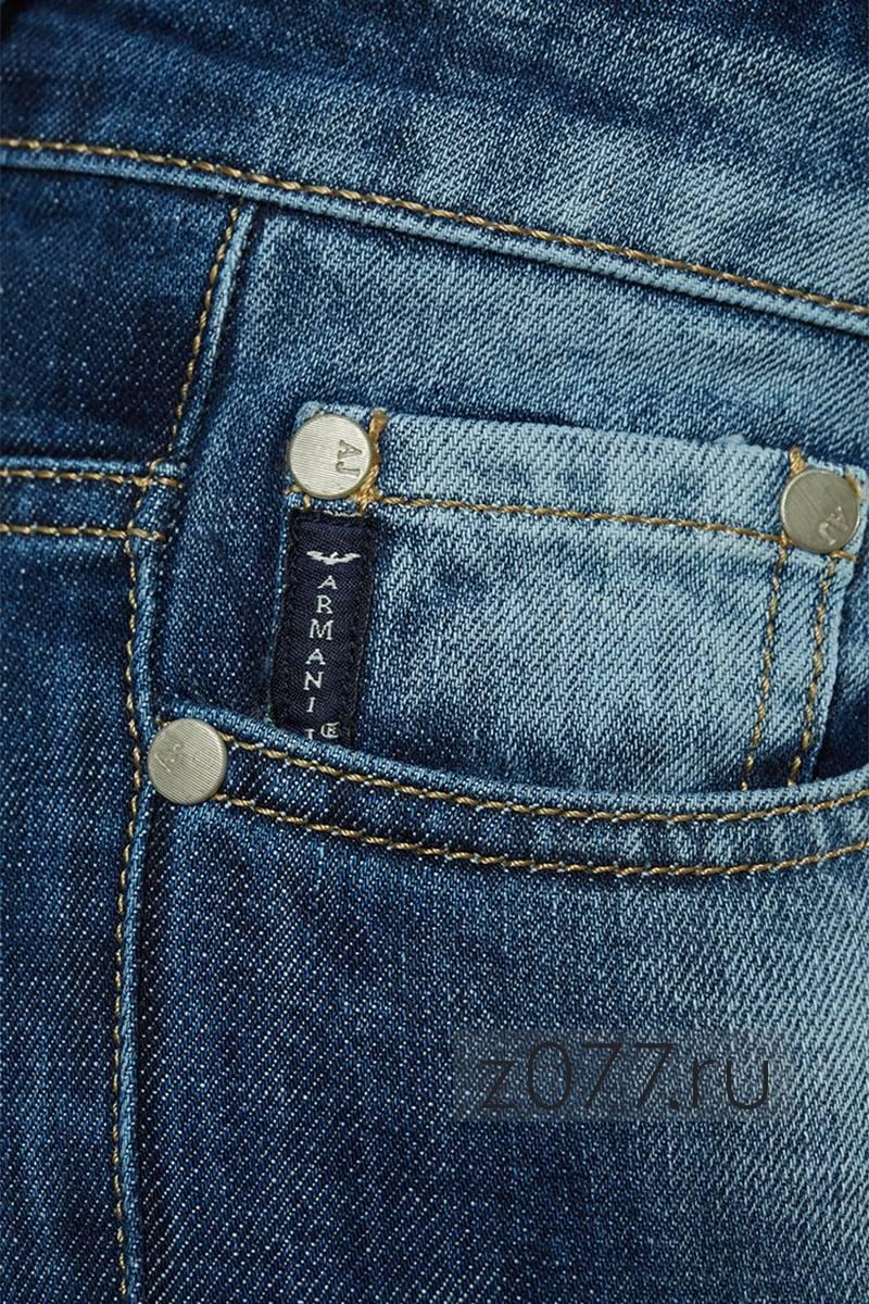 Армани джинс с доставкой