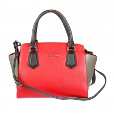 Сумка Gianni Conti 2153202 red-grey