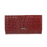 Портмоне Gianni Conti 1938254 ruby/red