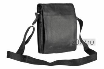 кожаная сумка Giorgio Armani