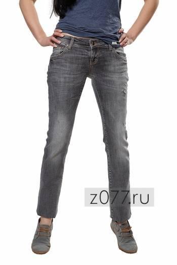 3f65e97b572 ETRO рваные джинсы женские 4757 серые купить в Москве