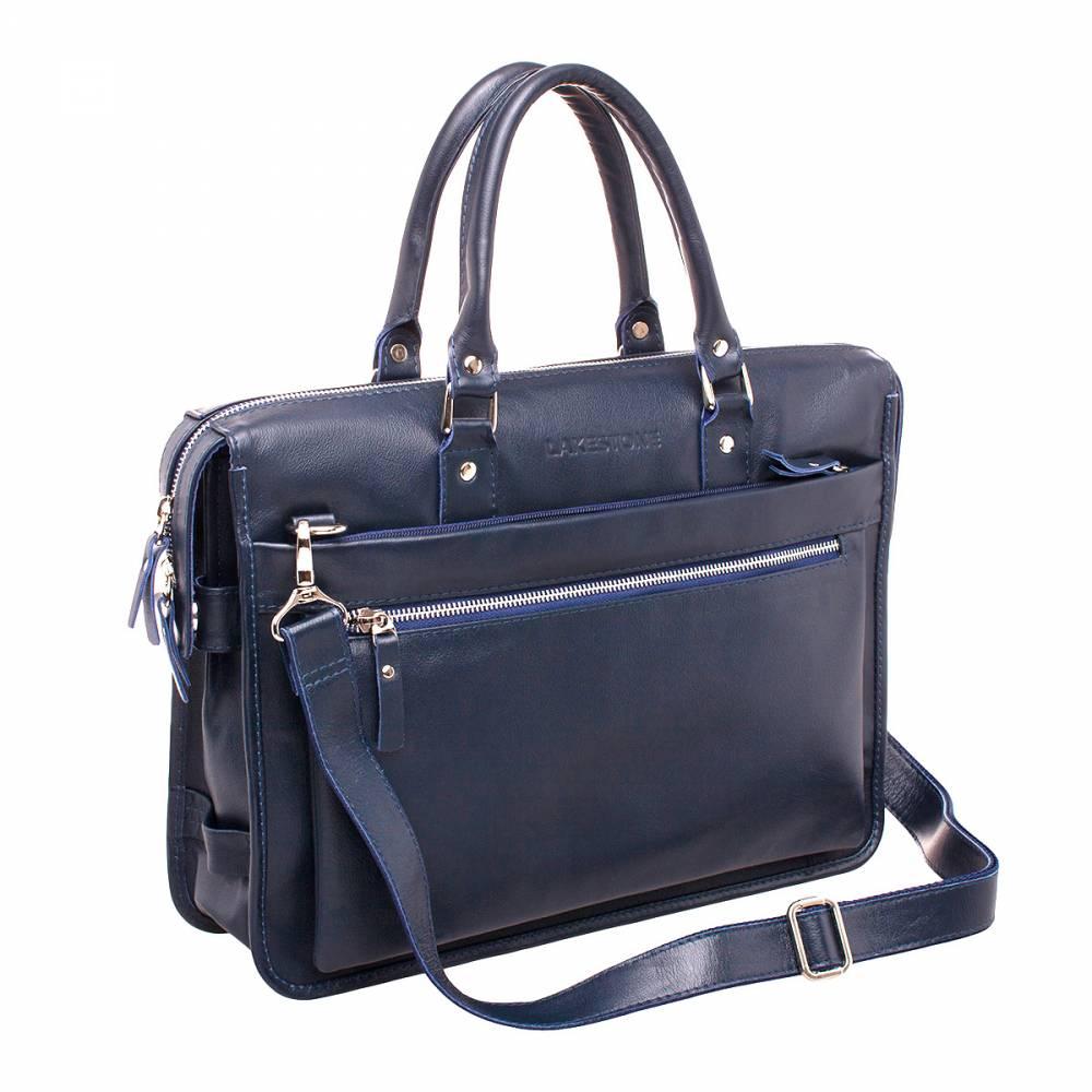 презентабельная мужская сумка