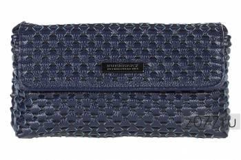 Клатч BURBERRY темно-синий купить в Москве, цена 5 800 руб ... ad09f9294ed