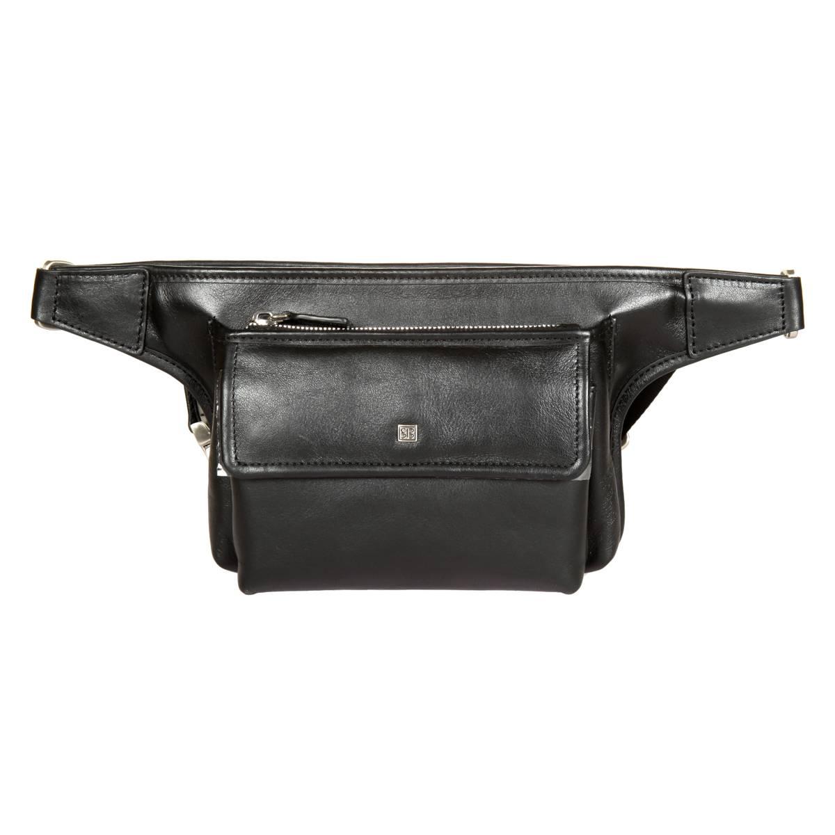 поясная мужская сумка