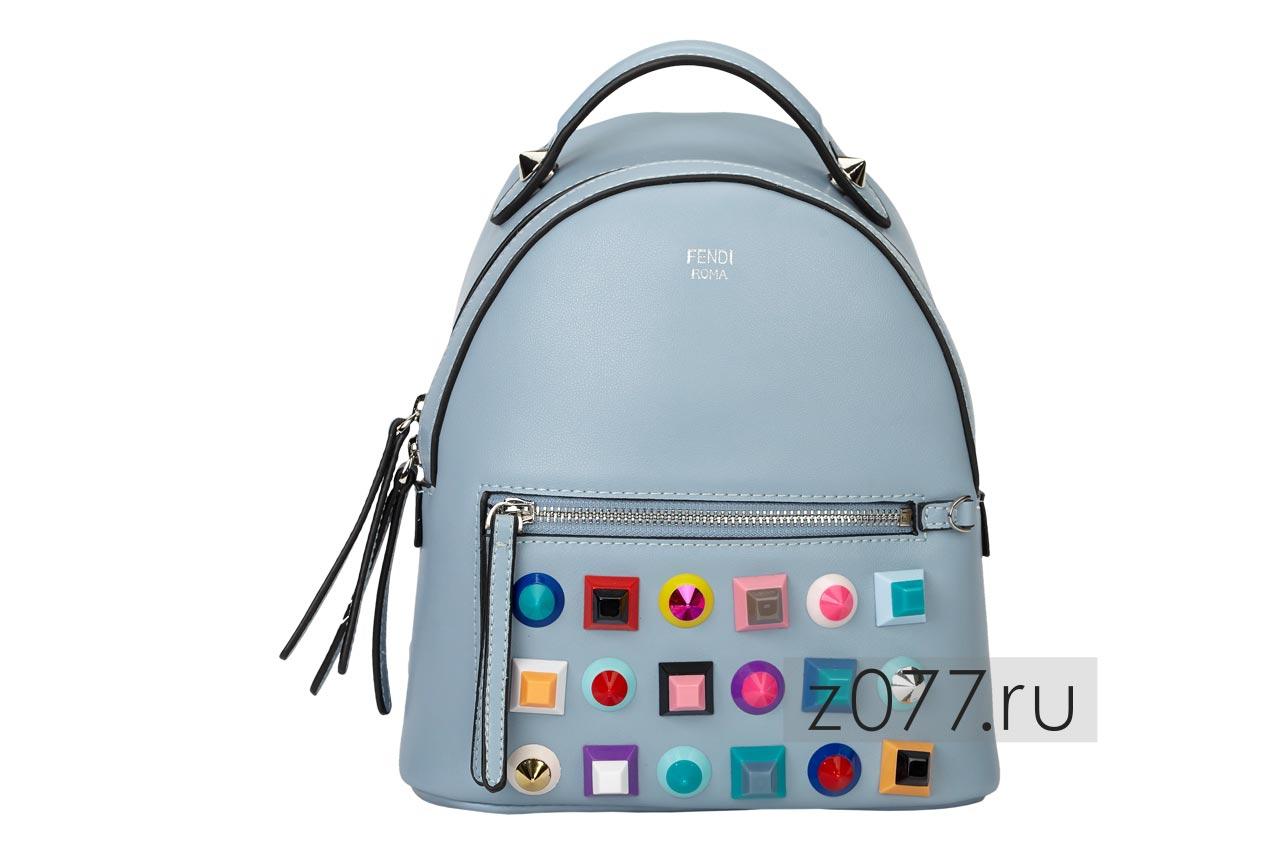 Рюкзак fendi школьные рюкзаки и сумки для девочек 5-11 класс