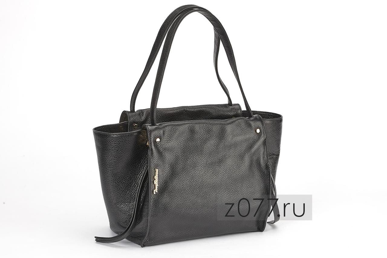 3a72d625983a Кожаная сумка шоппер, Турция купить в Москве, цена 9 640 руб ...