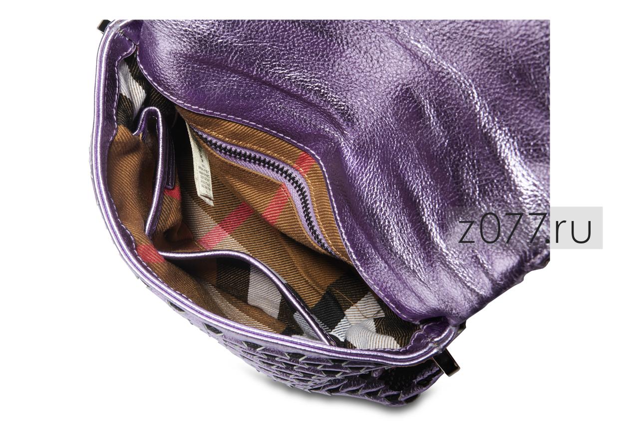 Сумка Burberry кросс-боди купить в Москве, цена 6 490 руб ... 6ae91785772