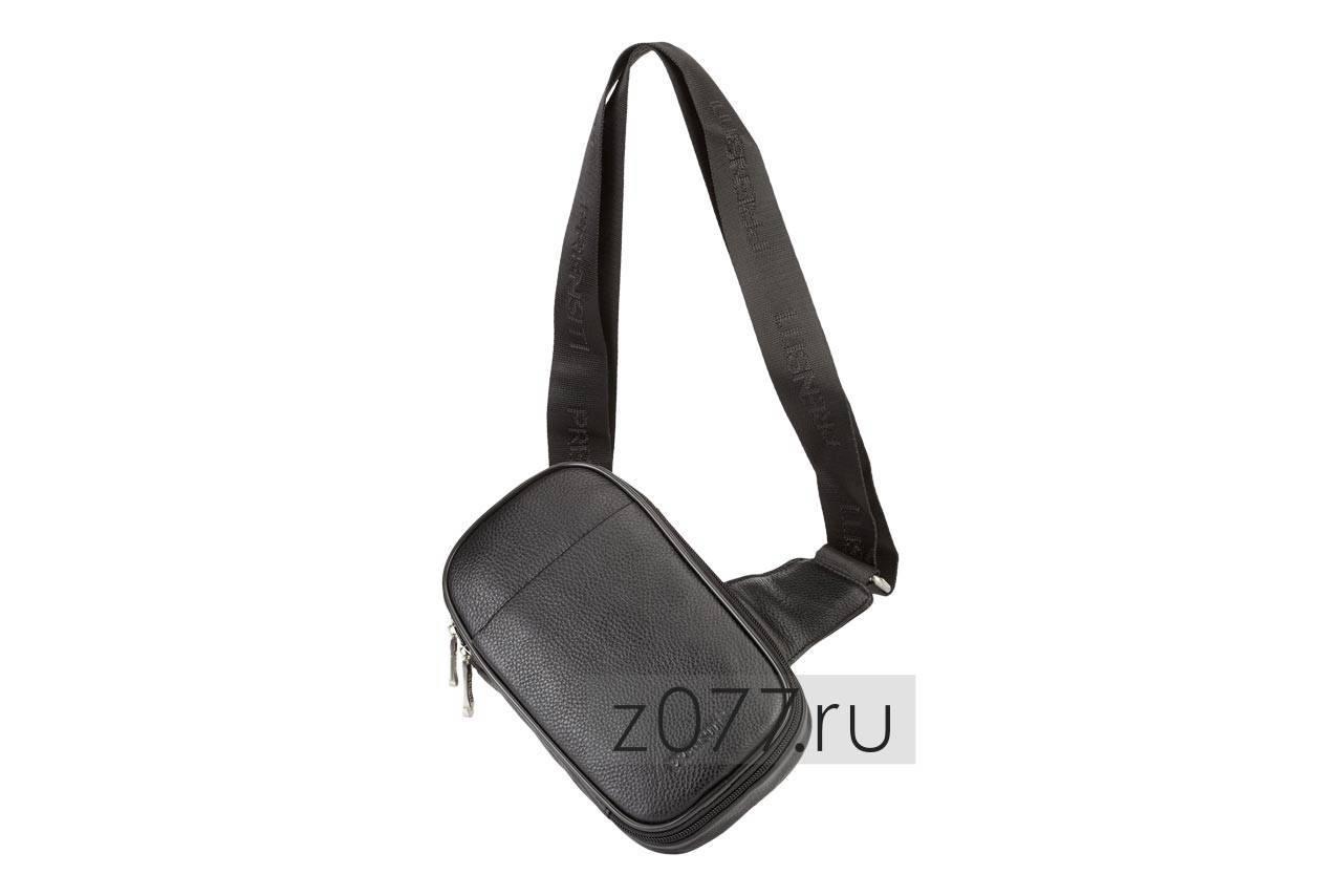 миниатюрная мужская сумка
