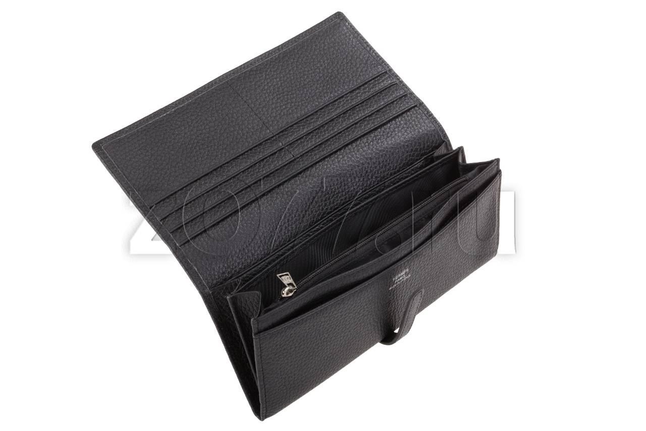 Hermes мужские сумки кошельки