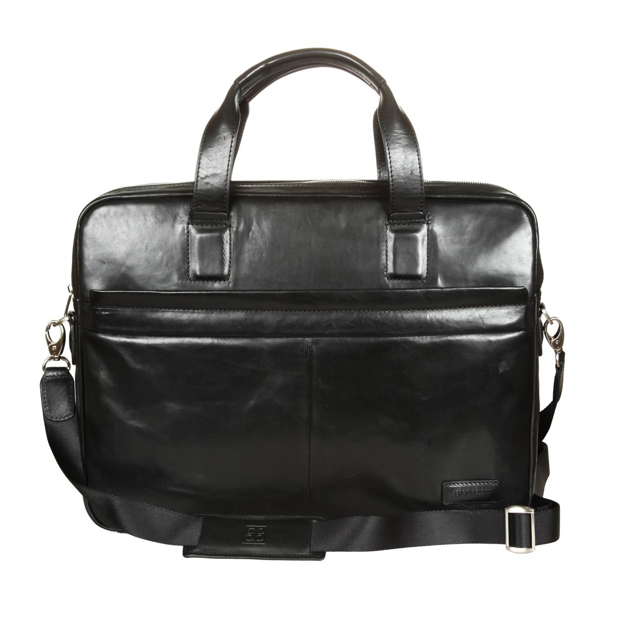 универсальная мужская сумка