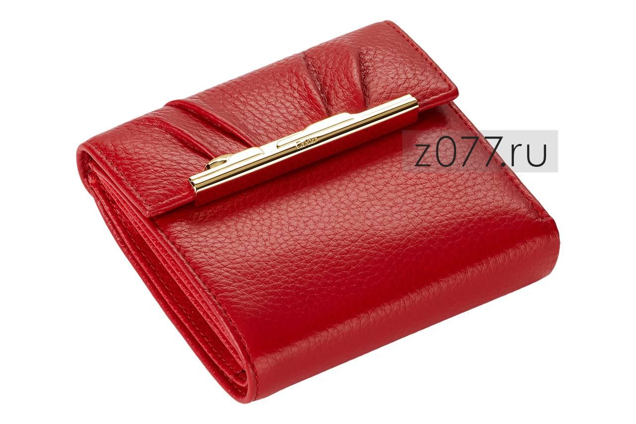 dd1e24e9a702 Cartier женский кошелек 52402 красный купить в Москве, цена 2 850 ...