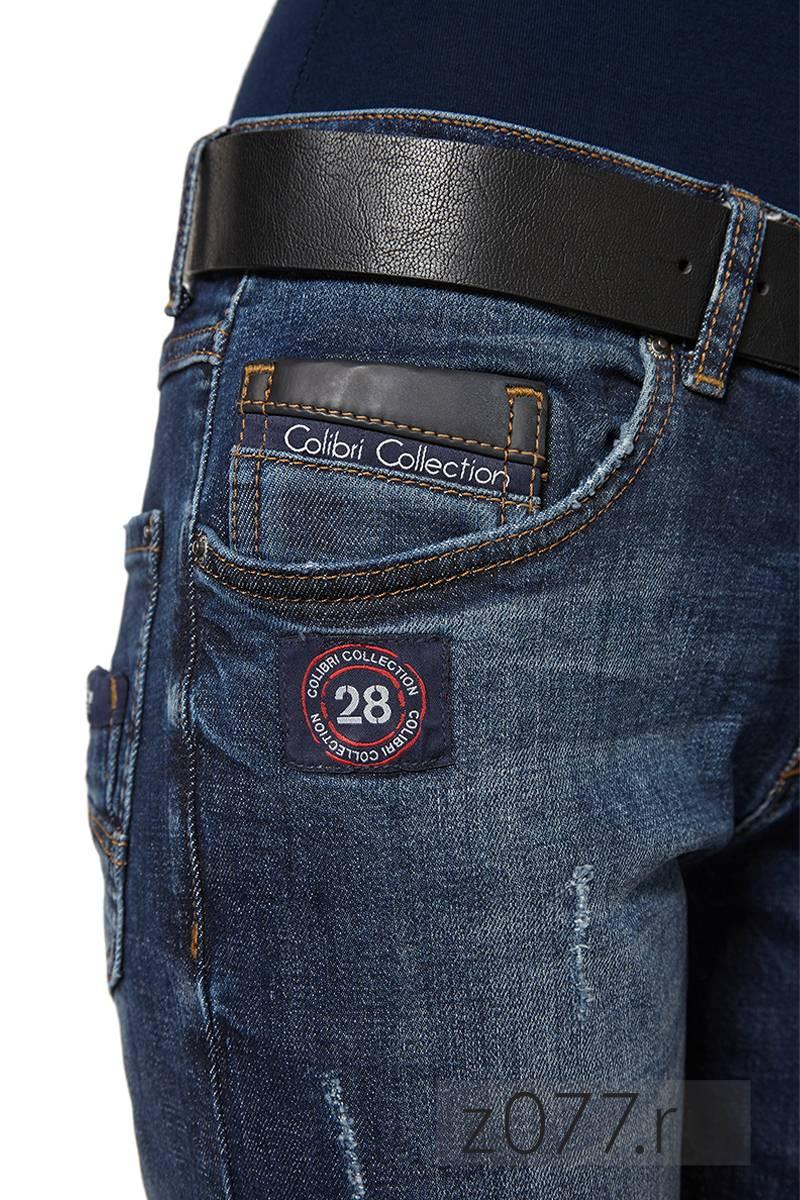 98c41693254 Colibri 28 джинсы 9107522 купить в Москве