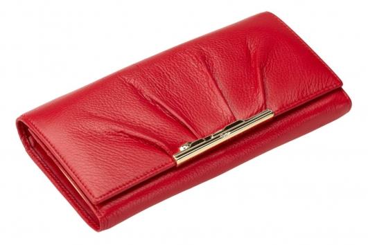 d40b8017ca2e Cartier женский кошелек 092 красный купить в Москве, цена 3 250 руб ...